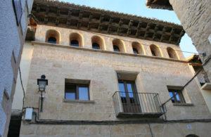 Casa Palacio Cerollera