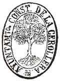 Escudo Antiguo de la Cerollera 2