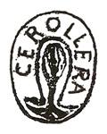 Escudo Antiguo de la Cerollera