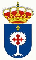 Escudo de La Cerollera