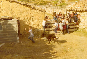 Fiestas (fotos antiguas)